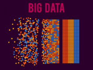 varietes des donnees du big data