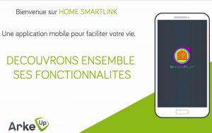 home smart link