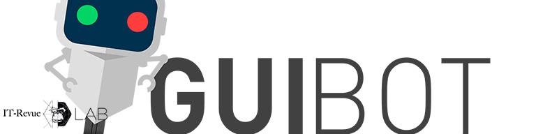 Test automatisés avec GUIbot - It-revue
