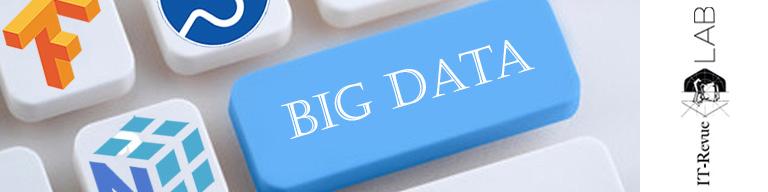 Python et Big Data - It-Revue