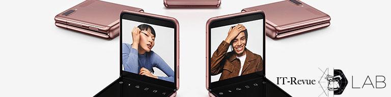 Les nouveaux smartphones en 2021 - It-revue