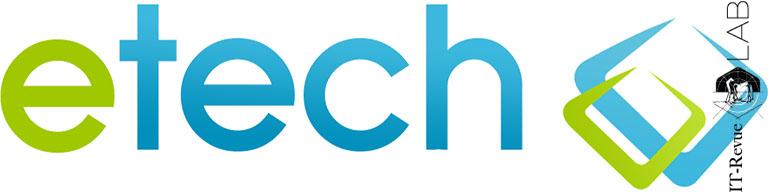 eTech, la référence du digital - It-revue