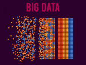 varietes des donnees du big data