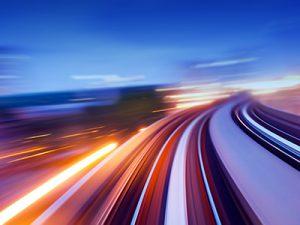 vitesse du big data