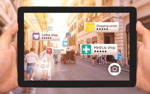 réalité virtuelle et le marketing - it-revue
