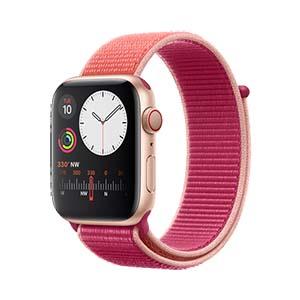 Montre connectée Apple Watch Série 5 Femme - It-revue