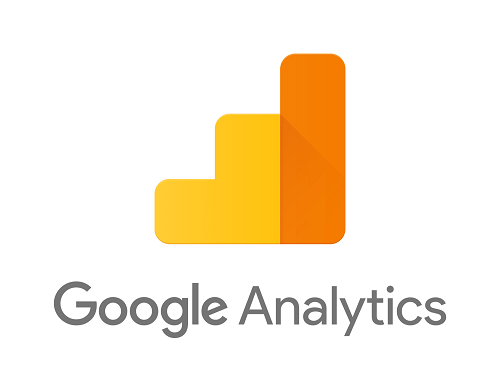 logo Google Analytics - it revue