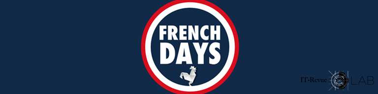 French Days 2020 - It-revue