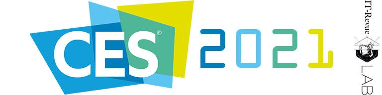 Salon CES 2021 - It-revue