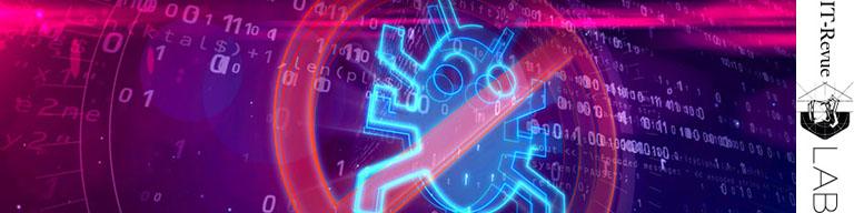 Les meilleurs antivirus 2021 - It-revue