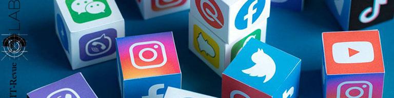 Gérer les réseaux sociaux - It-revue